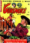 Cover For Gunsmoke 12