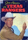 Cover For Jace Pearson of the Texas Rangers 5
