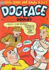 Cover For Dogface Dooley 3 (A 1 49)