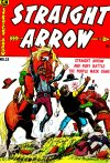 Cover For Straight Arrow 33