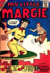 Cover For My Little Margie 30