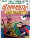 Cover For Romantic Confessions v2 4