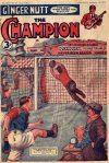 Cover For The Champion 1650