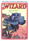 Cover For The Wizard 863