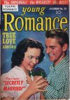 Cover For Young Romance 52
