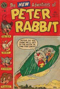 Large Thumbnail For Peter Rabbit #21