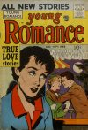 Cover For Young Romance 101