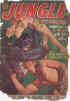 Cover For Jungle Stories v5 4 The Last Trek of Bwana Long Eye Walter James Sheldon
