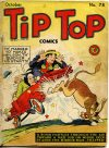 Cover For Tip Top Comics 78