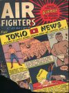 Cover For Air Fighters Comics v2 10