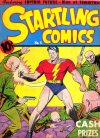 Cover For Startling Comics 4