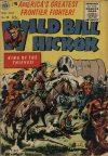 Cover For Wild Bill Hickok 28