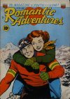Cover For Romantic Adventures 29