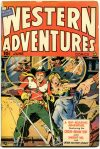 Cover For Western Adventures 5