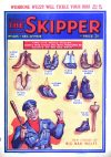 Cover For The Skipper 485