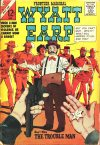 Cover For Wyatt Earp Frontier Marshal 48