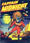 Cover For Captain Midnight 50