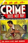 Cover For Crime Does Not Pay 87
