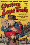 Cover For Western Love Trails 8