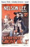 Cover For Nelson Lee Library s2 35 - Handforth's Ghost Hunt