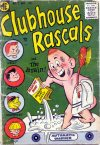 Cover For Clubhouse Rascals 2