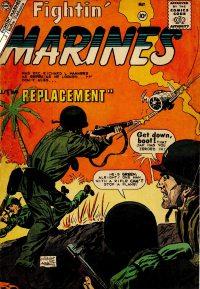 Large Thumbnail For Fightin' Marines #35