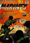 Cover For Fightin' Marines 35