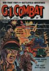 Cover For G.I. Combat 17
