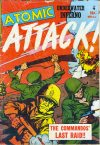 Cover For Atomic Attack 7