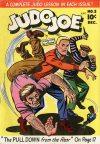 Cover For Judo Joe 3
