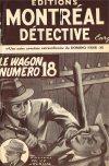 Cover For Domino Noir v2 6 Le wagon numéro 18
