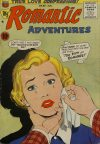 Cover For My Romantic Adventures 68