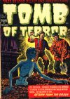 Cover For Tomb of Terror 6