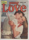 Cover For Young Love 36