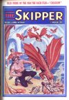 Cover For The Skipper 501