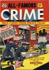 Cover For All Famous Crime 4