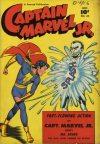 Cover For Captain Marvel Jr. 62