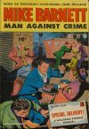 Cover For Mike Barnett Man Against Crime 4