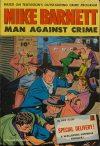 Cover For Mike Barnett Man Against Crime 4