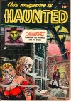 Cover For This Magazine Is Haunted 4