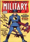Cover For Military Comics 21
