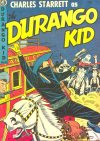 Cover For Durango Kid 24