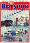 Cover For The Hotspur 692