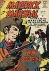 Cover For Maverick Marshal 3