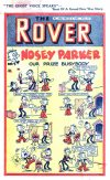Cover For The Rover 1052