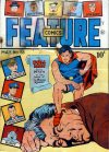 Cover For Feature Comics 88