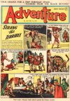 Cover For Adventure 1321
