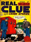 Cover For Real Clue Crime Stories v4 8