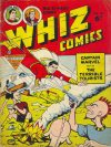 Cover For Whiz Comics 74