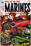 Cover For Tell It to the Marines 12